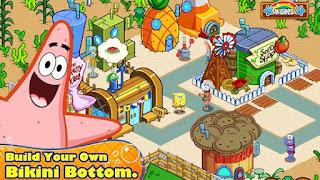 spongebob offline