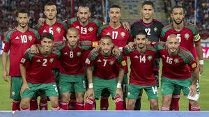 مشاهدة مباراة المغرب وغامبيا بث مباشر اليوم 12-6-2019 في مباراة ودية