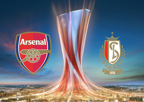 Arsenal vs Standard Liège -Highlights 3 October 2019