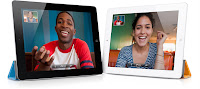 iPad 2: FaceTime, Video Mirror