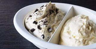 Φτιάξτε σπιτικό παγωτό με 2 μόνο υλικά