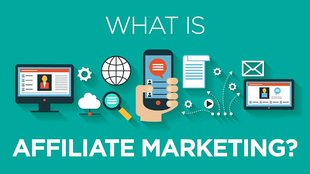 The Multiple Benefits of Getting Into Affiliate Marketing