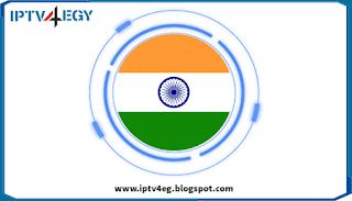 Free Iptv India M3u Playlist Channels
