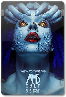 American Horror Story 7ª Temporada (AHS Cult)