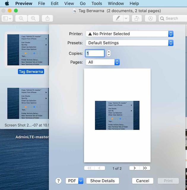Rahasia Mudah Menggunakan Macbook Dijamin Langsung Bisa