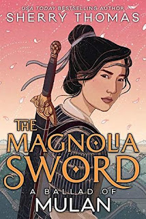 https://www.goodreads.com/book/show/44059557-the-magnolia-sword?ac=1&from_search=true
