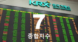 [청산] KRX:KOSPI 코스피 종합지수 : 청산가 : 2285 (151, +6.2%)