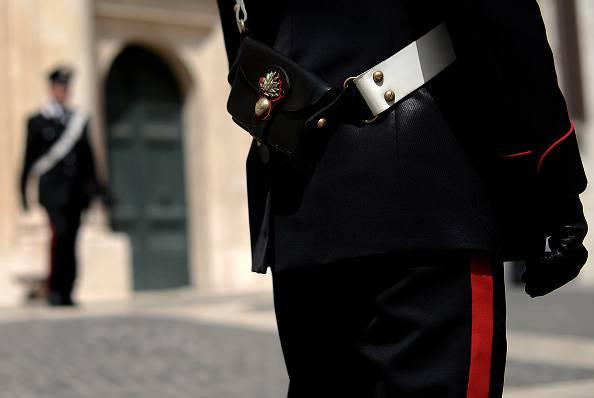 Non osservano i domiciliari. I Carabinieri di San Severo riportano in carcere tre noti pregiudicati