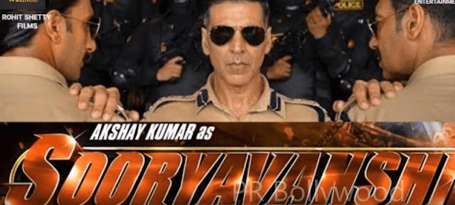 Suryavanshi movie cast,review
