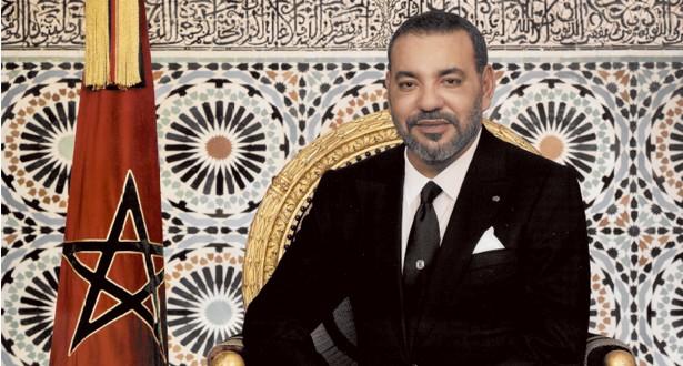 الملك محمد السادس يبعث برقية تهنئة لرئيس جمهورية غامبيا