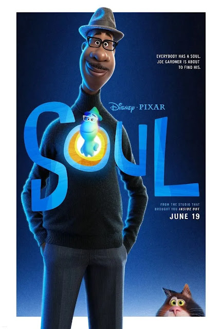 "Disney y Pixar revelan nuevo adelanto de ""Soul"""