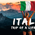 Watch 2 Weeks In Italy : A Cinematic Travel Film