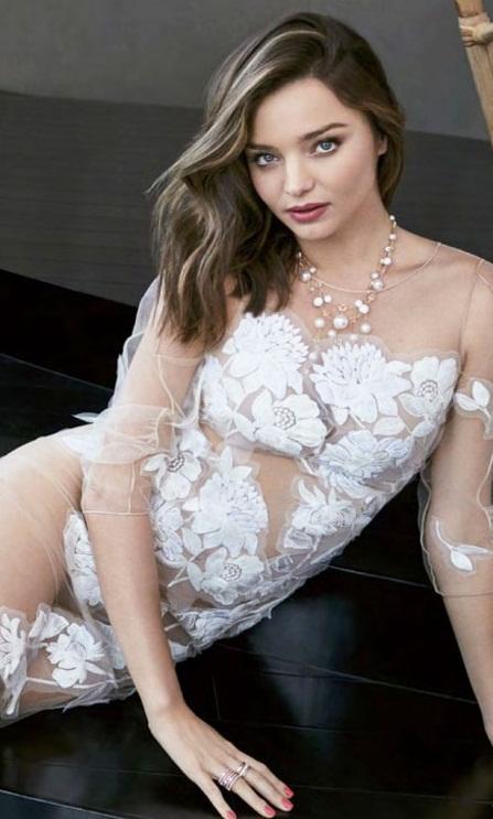 Miranda Kerr Sexy Photoshoot