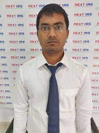 IAS Shubham Kumar Graduation