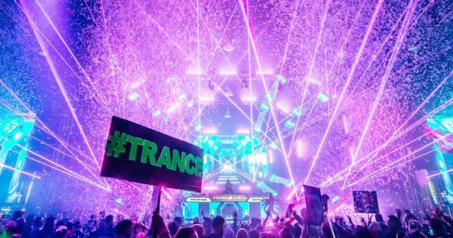 Trance - Dance | Radio Online Charkleons.com