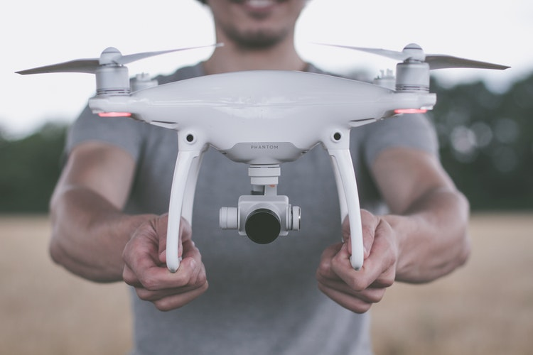 Could Droning On Actually Help WIth Your Next Big Business Meeting?