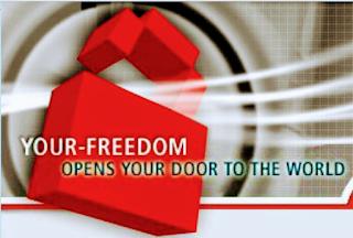 Utilisation et Configuration Rapidité de Your-Freedom