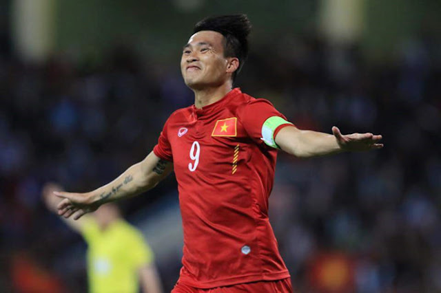 Việt Nam 3-2 Indonesia: Tìm đường sống từ bóng chết