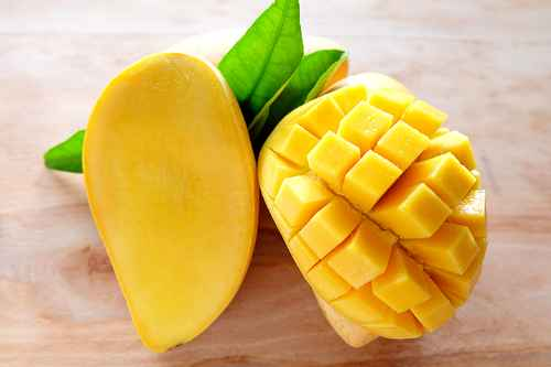 6 Surprising Benefits Of Mango You May Not Know