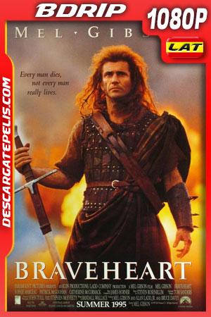 Corazón valiente (1995) 1080P BDrip Latino – Ingles