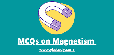 Mcq on Magnetism