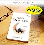 Buku Wajah Islam Kita Paket Satuan