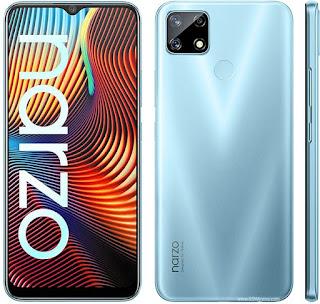هاتف Realme Narzo 20