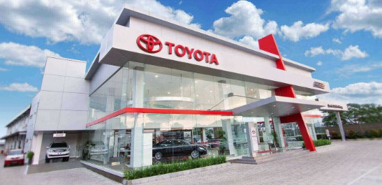 Yuk Masuk Lebih Dalam Ke Dealer Toyota Tanjung Api-api Palembang
