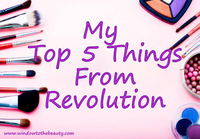top cosmetics worth to buy from revolution