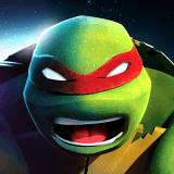 As Tartarugas Ninja: Lendas apk mod