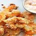 Popcorn Shrimp With Creamy Sweet Chili  Recipe