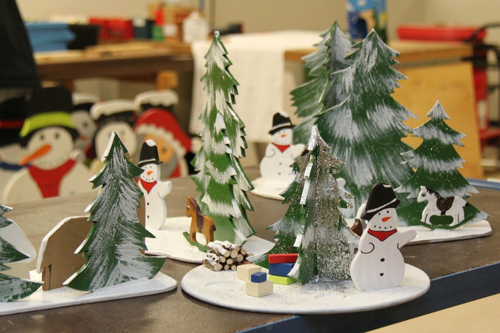 Anspruchsvoll Kleine Weihnachtsgeschenke Basteln Sammlung Von Die Bastelaktion Richtet Sich An Kinder Ab