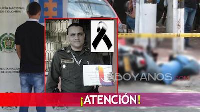 """""""Lo maté por odio"""": Escalofriante relato del menor que asesinó a intendente de la Policía en Neiva"""