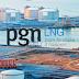 Lowongan Kerja PT. PGN LNG Indonesia  - BUMN - Deadline 31 Maret
