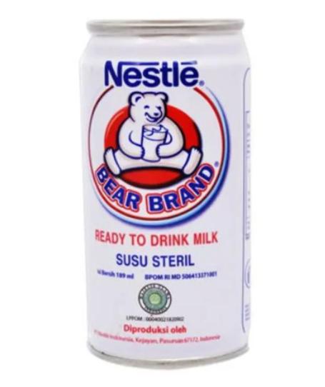 Manfaat Susu Beruang Bear Brand Untuk Kesehatan