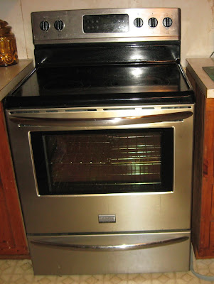 Barbecue Master Frigidaire Terrible Awful No Good
