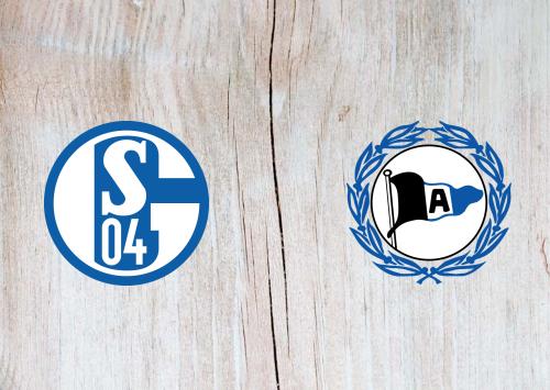 Schalke 04 vs Arminia Bielefeld -Highlights 19 December 2020