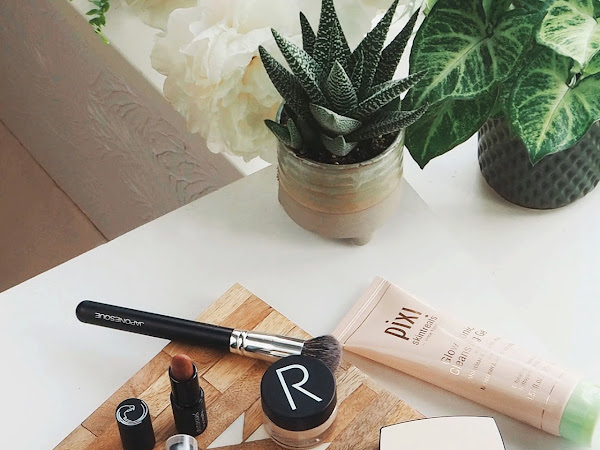 6 Beauty Products I'm Loving Right Now
