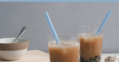 Making Bubble Tea at Home is Easier than you Think!