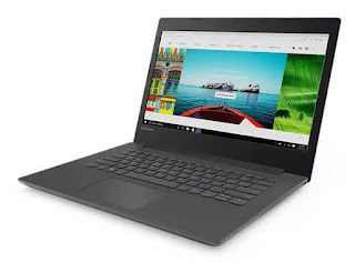 Multipurpose Laptop, Lenovo IdeaPad 320 14IKBN