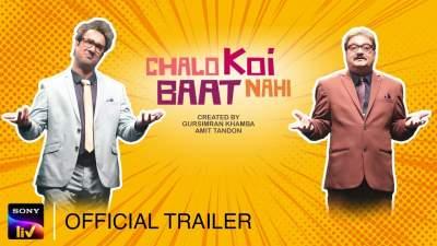 Chalo Koi Baat Nahi 2021 Hindi Web Series Season 1 Download 480p