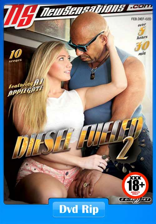 [18+] Aj Slays DiSC2 XXX 2018 Adult DVDRip x264