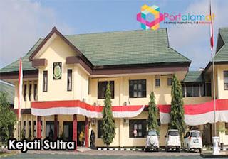 Alamat Kejaksaan Tinggi Sulawesi Tenggara
