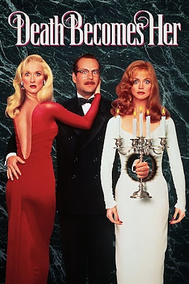 Death Becomes Her (1992) Dual Audio [Hindi – Eng] 720p BluRay ESub x265 600Mb HEVC