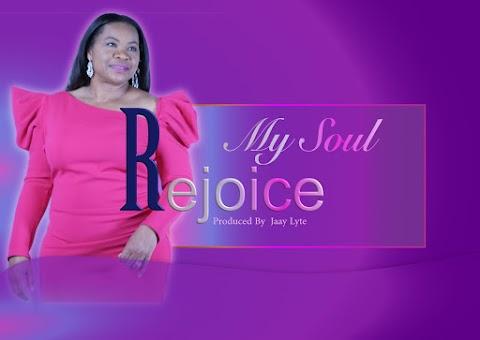 Music: MY SOUL REJOICE - EBY INA