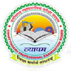 CG Vyapam Recruitment 2016 - 255 Data Entry Operator, Assistant Posts