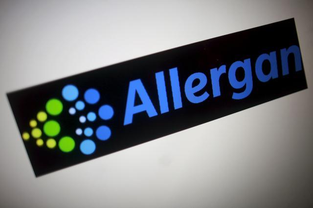 AbbVie to buy Allergan in $63 billion deal..