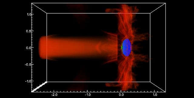 cosmos code helps probe space oddities
