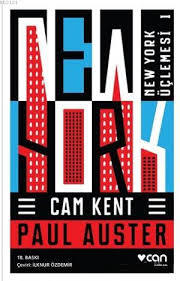 Cam Kent - Paul Auster
