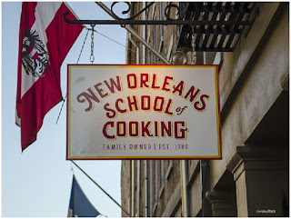 New Orleans School meal, Traditional food,  Art school, Cooking light